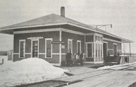 D&M Lachine Depot