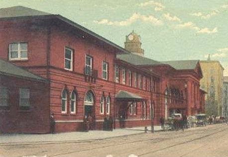 Grand Rapids Union Station